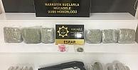 Darıcada uyuşturucu operasyonu: 5 gözaltı