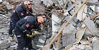 Kocaeliden kurtarma ekipleri sevk edildi