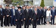 """Dilovasında 19 Eylül Gaziler Günü"""" Kutlandı"""