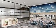 Dilovasında üç mahalleye yeni nesil halk kütüphanesi