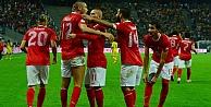 Diren Türkiye: 1- 1