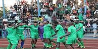 Dünya Kupası Kamerunun