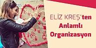 Eliz Kreşten Anlamlı Organizasyon