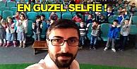En güzel selfie