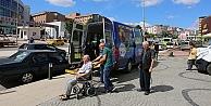 Engelli Vatandaşları Yalnız Bırakmıyor