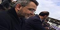 Erbakan Vakfı Gebzespor Maçında