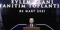 Erdoğan İnsan Hakları Eylem Planı