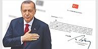 Erdoğan Tüm insanlığa hayırlı olsun