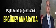 Ergüney Ankarada
