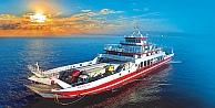 Eskihisar-Yalova feribot seferleri ücretsiz!