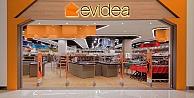 Evidea yeni mağazasıyla Kocaelide!