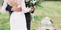 Evlilik sayıları düştü boşanma sayıları arttı