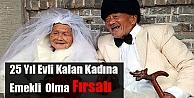 Evlilikte Emeklilik