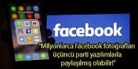 Facebook, Yazılım Hatası İçin Uyardı
