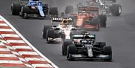 Formula 1 Türkiye Grand Prixsini Mercedes takımının Fin pilotu Valtteri Bottas kazandı