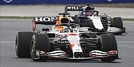 Formula 1de Max Verstappen yeniden lider koltuğunda