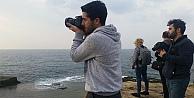 Fotoğrafçılar Kefken ve Kerpeyi fotoğrafladı