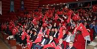 Gebze Anadolu İHLden anlamlı program