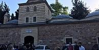 Gebze Çoban Mustafa Paşada Bayram Namazı