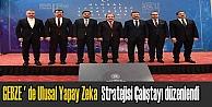 GEBZEde Ulusal Yapay Zeka Stratejisi Çalıştayı düzenlendi