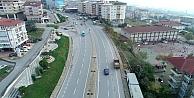 Gebze İstanbul Caddesine yaya köprüsü