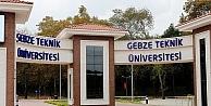Gebze Teknik Üniversitesi En Araştırmacı Devlet Üniversitesi Oldu