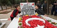 Gebzede Çanakkale Şehitleri Unutulmadı
