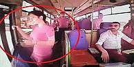Gebzede genç kızın yolcu minibüsünden düşerek ölmesine ilişkin dava