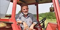 Gebzede tarımsal üretim Kovid-19 tedbirleri kapsamında sürüyor
