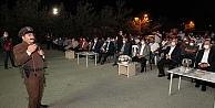 Gebzede Yol Konserleri Kamyon ve TIR Parkında Başladı
