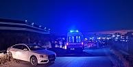 Gebze#39;de zincirleme trafik kazasında 7 kişi yaralandı