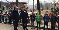 Gebzeden Bosnaya derslik