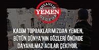 Gebzeden Yemene Yardım Eli