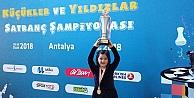 Türkiye  Santranç Şampiyonası onurumuz