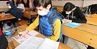 Gebzeli Öğrenciler LGS Denemesinde Ter Döktü