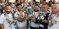 Gebzesporun Şampiyonluk Coşkusu