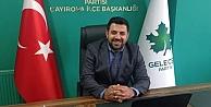 Gelecek Çayırovada Başkan Murat Çoban