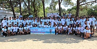 GENÇ-İMO 10. Yaz Eğitim Kampı Tamamlandı
