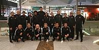Görme engelli judocular Avrupa Şampiyonasında