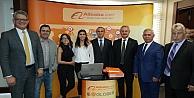 Gtodan Vakıfbank ve Alibaba.com ile iş birliği