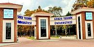 GTÜ A Plus Üniversite puanı aldı