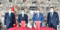 GTÜ İle Meteoroloji Arasında İş Birliği Anlaşması İmzalandı