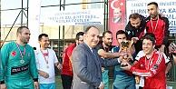 GTÜ Spor Turnuvası Tamamlandı
