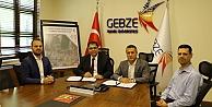 GTÜde Sanayi ile iş birlikleri devam ediyor