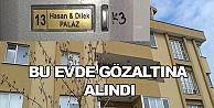 Hasan Palaz Gözaltına Alındı!