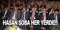 Hasan Soba her yerde!