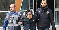 Hırsızlık şüphelileri gözaltında