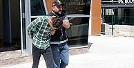 Hırsızlık şüphelileri İstanbulda yakalandı
