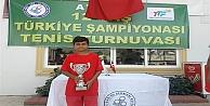 İlim Koleji Öğrencisi Türkiye Şampiyonu Oldu