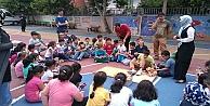 İLKÇEV 12.Yaz Okulu Etkinlikleri Başladı